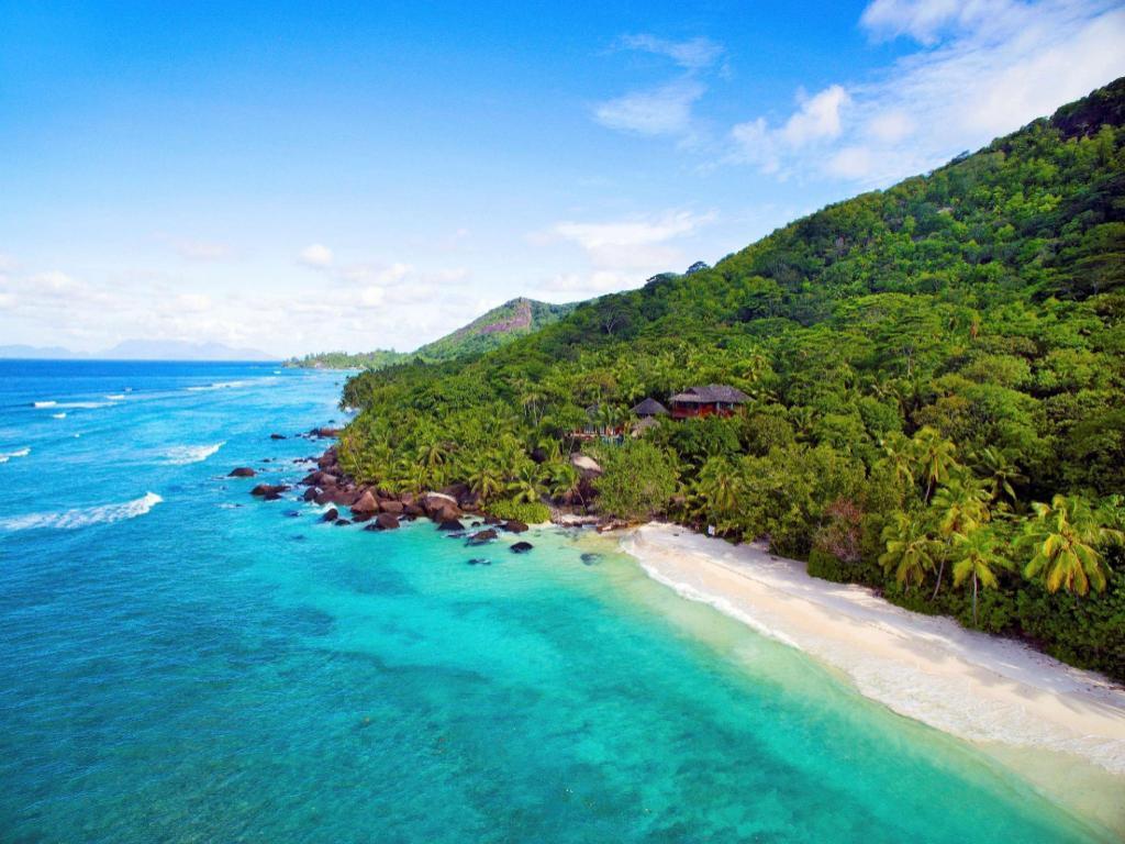 Hilton Seychelles Labriz Resort Spa Islas Seychelles