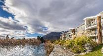 Hilton Queenstown Resort and Spa