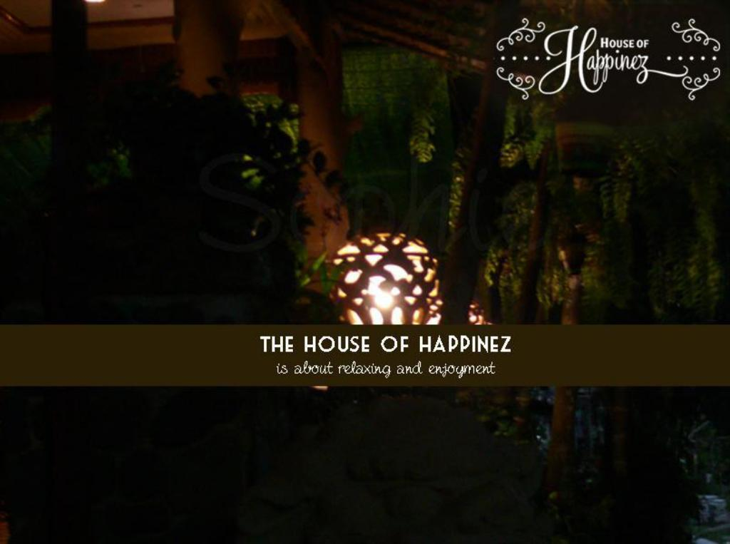 Best Price On The Happinez Lodge In Ranong Reviews
