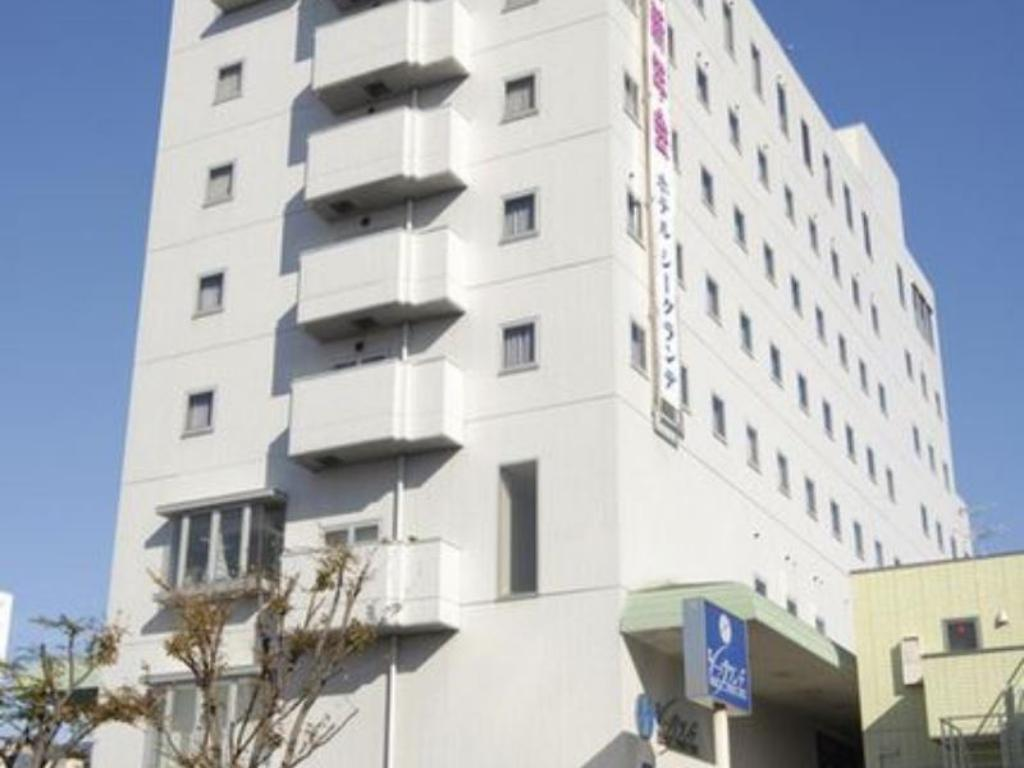 More about Sea Grande Shimizu Station Hotel