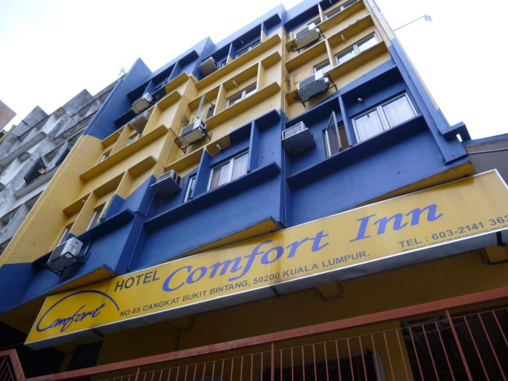 More about Comfort Inn Bukit Bintang