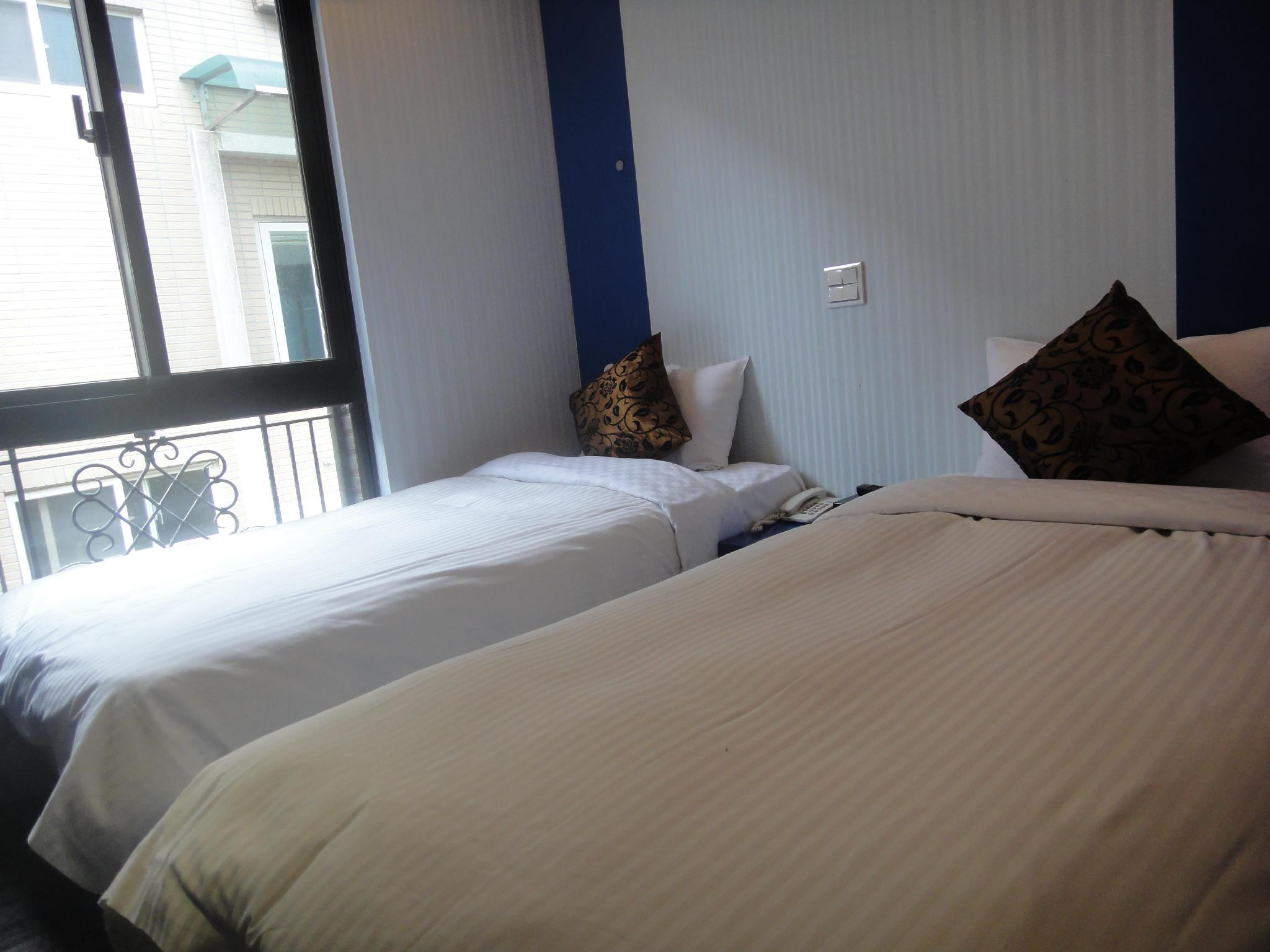 Lio hotel ximen taipei promo harga terbaik for Design ximen hotel agoda