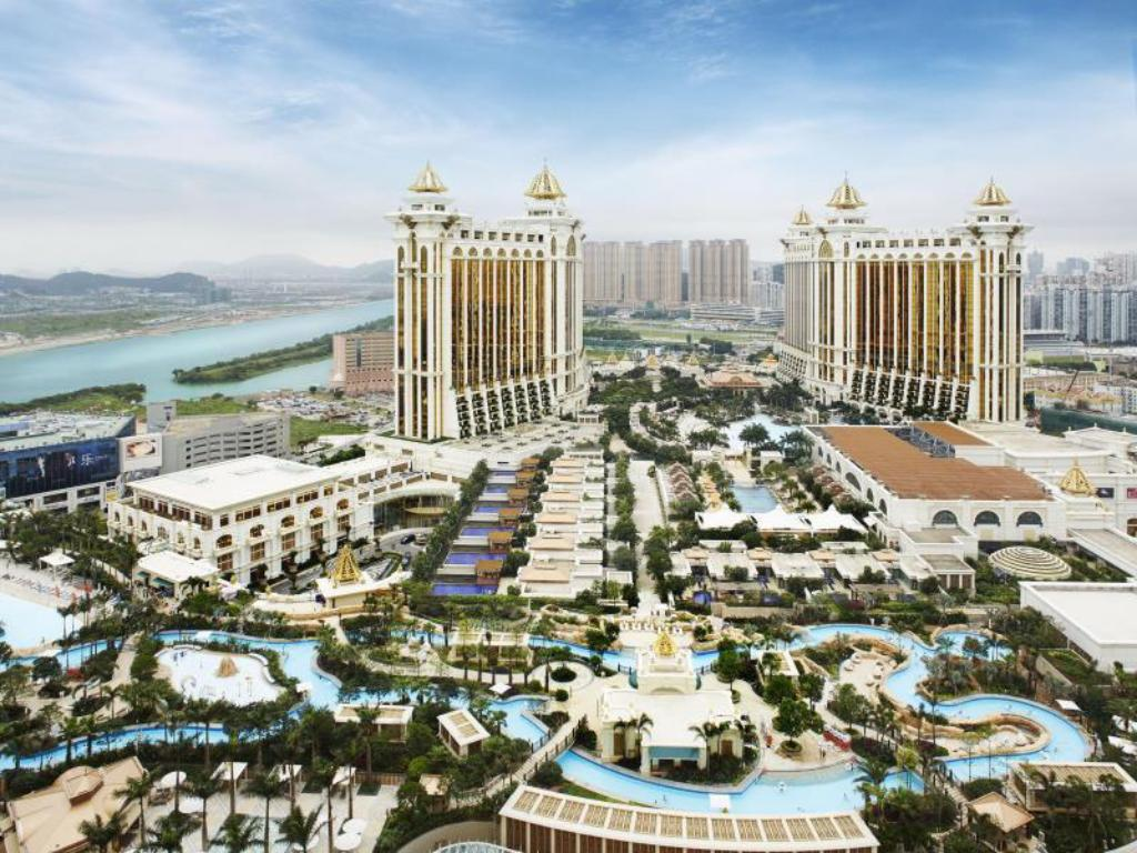 Galaxy Macau Room Deals Photos Reviews