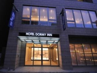 Dormy inn Obihiro Natural Hot Spring