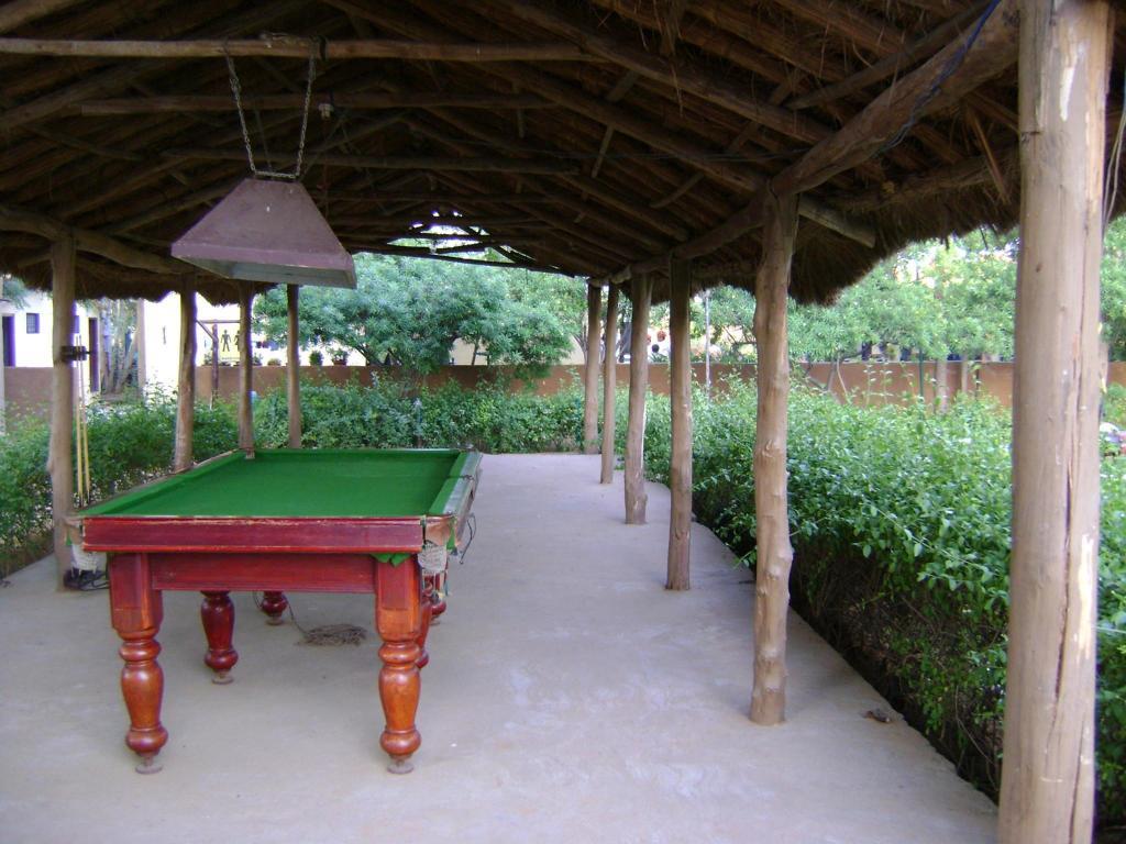 Kanchan Kesari Village Resort in Jaipur - Room Deals