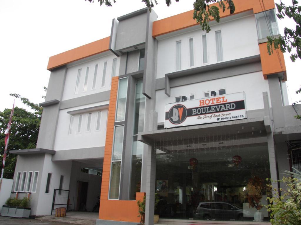 Boulevard Hotel In Manado Room Deals Photos Reviews