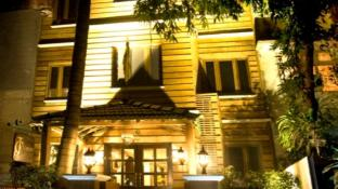 JC Chalet - A Boutique Hotel