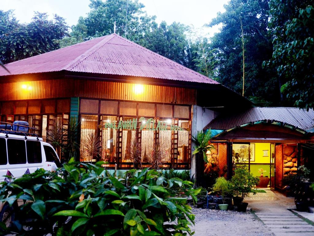 More about Palawan Village Hotel