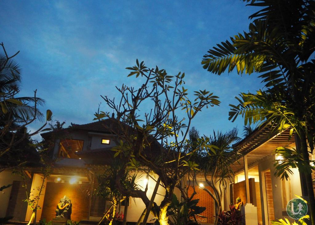 More about Ubud Tropical