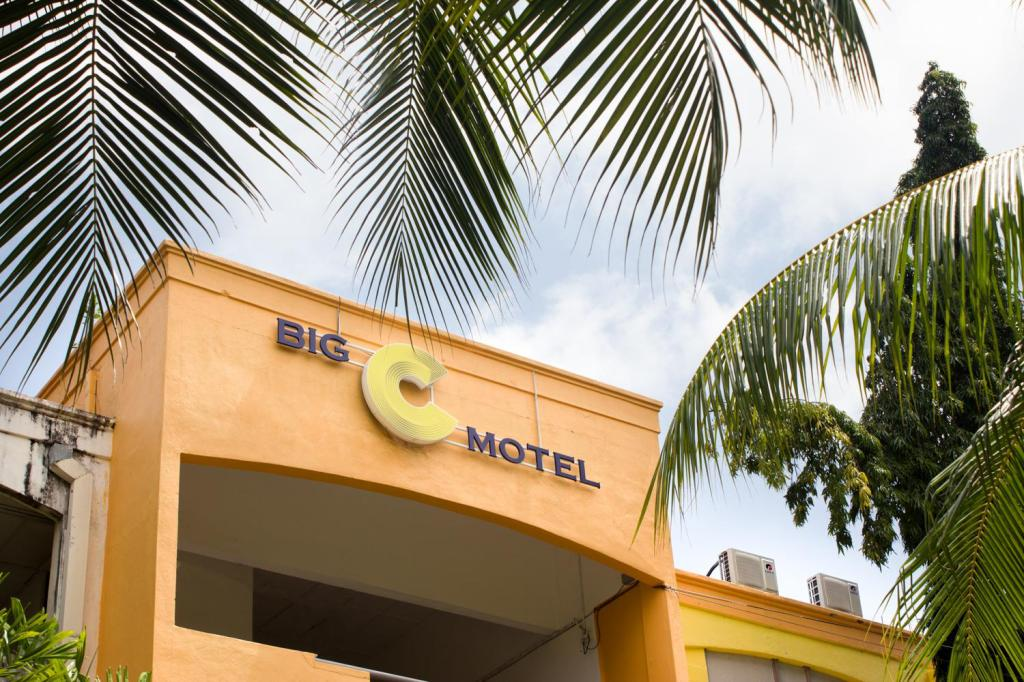 More about BIG C Motel Langkawi