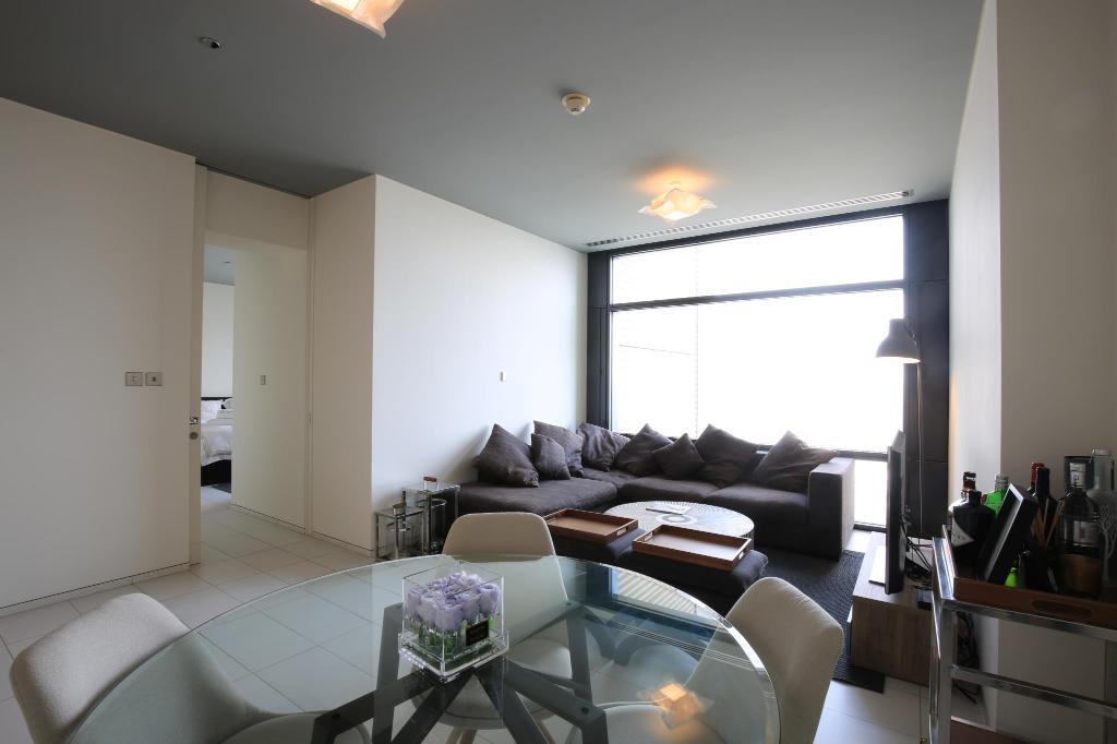 Interior view Maison Prive - 1 Bedroom Apartment in Index Tower