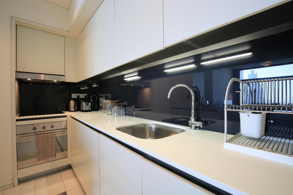 See all 28 photos Maison Prive - 1 Bedroom Apartment in Index Tower