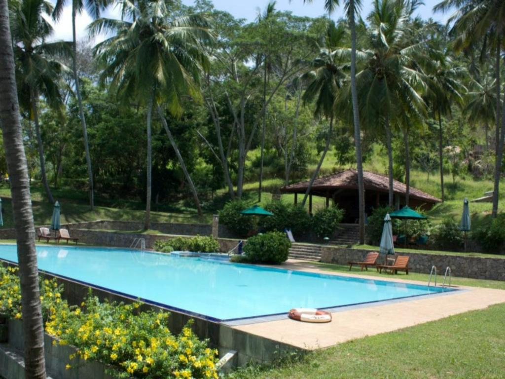 Schwimmbad Victoria golf and country resort/ Casa Lanka