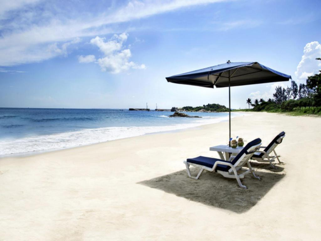 Strand Ria Bintan Golf Lodge