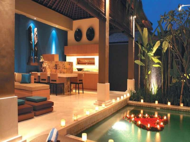 Villa, 1 Bedroom (Honeymoon Package)