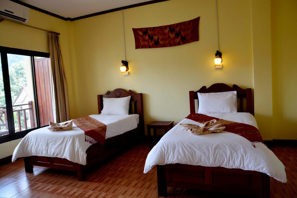 More about Vilayvong Hotel