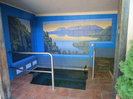 مسبح مالفوري موتور لودج روتوروا - أكوموديشن آند مينرال بول (Malfroy Motor Lodge Rotorua – Accommodation and Mineral Pool)