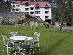 Apple Country Resort - Manali