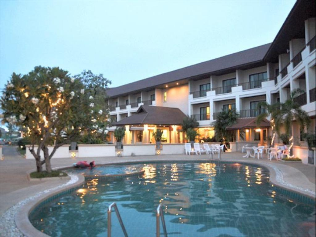 Charoen Hotel Udon Thani 2018 World 39 S Best Hotels
