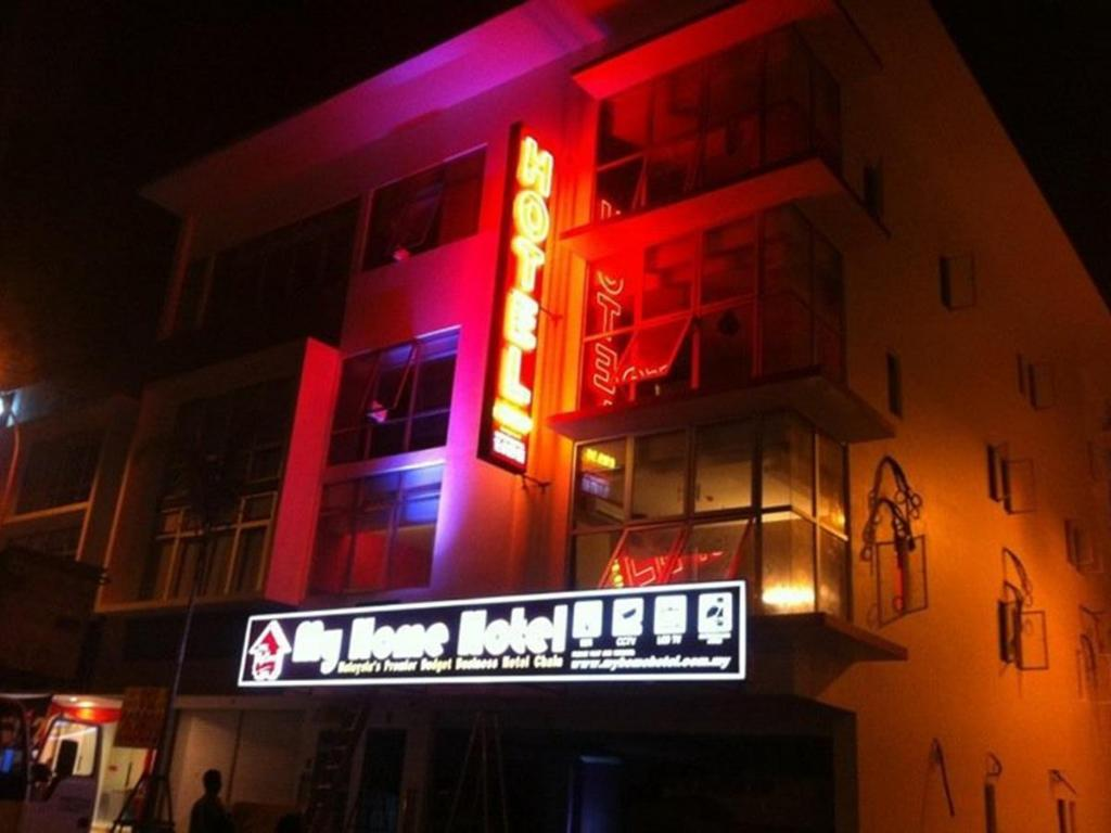 More about My Home Hotel Cheras Selatan - Balakong