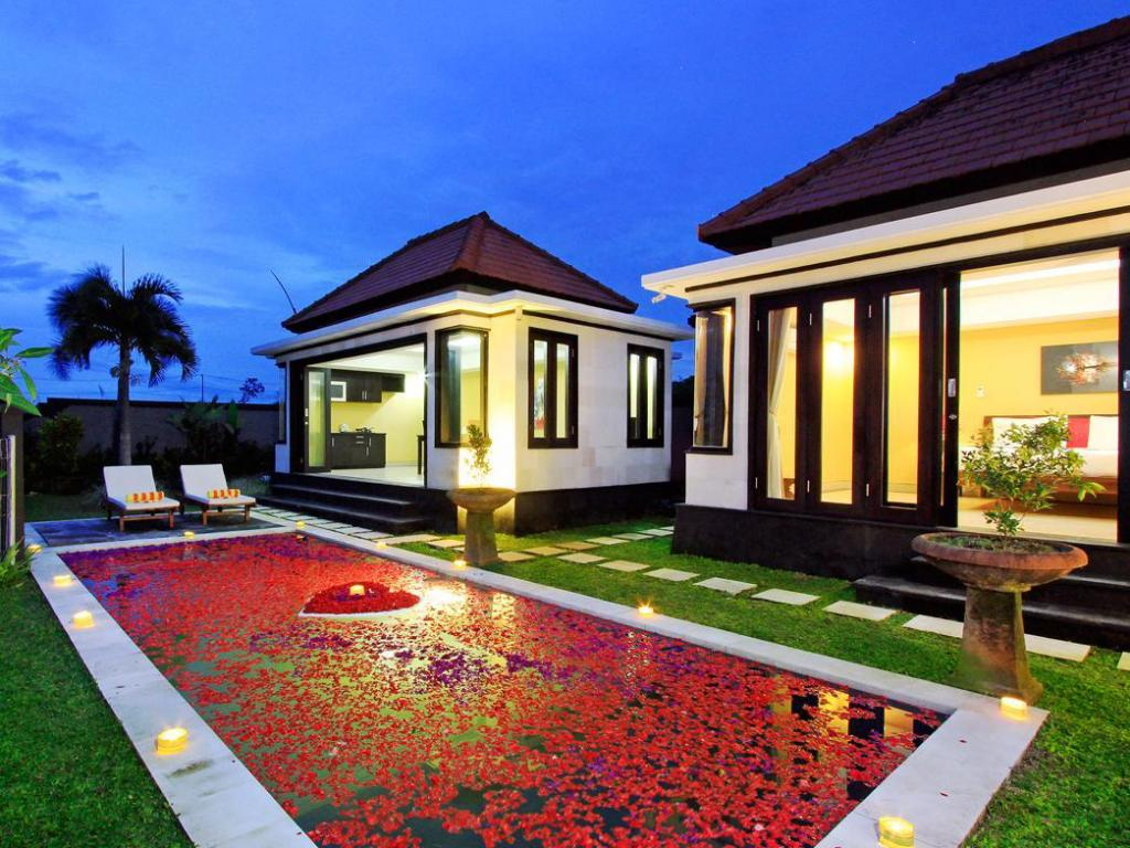 Pande Villas Spa & Restaurant
