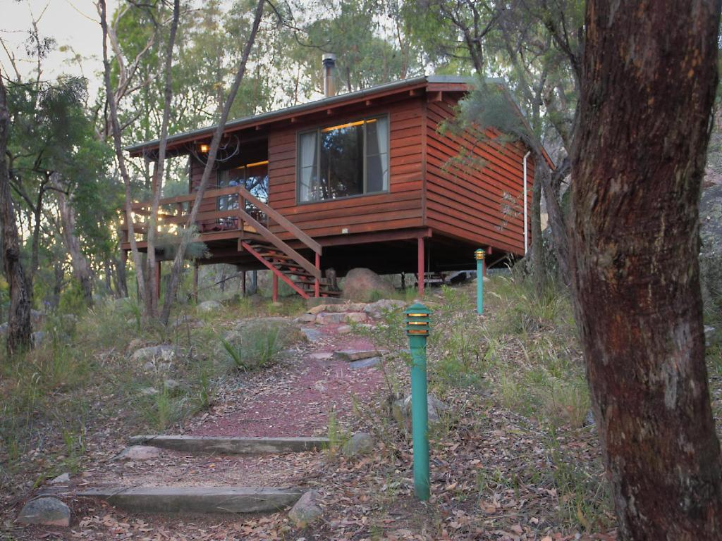 More about Happy Valley Retreat