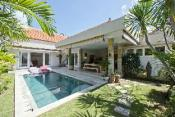 2 Bedroom Villa Melati in Central of Seminyak