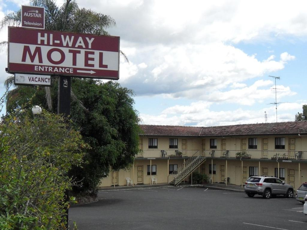 Hi-Way Motel Grafton