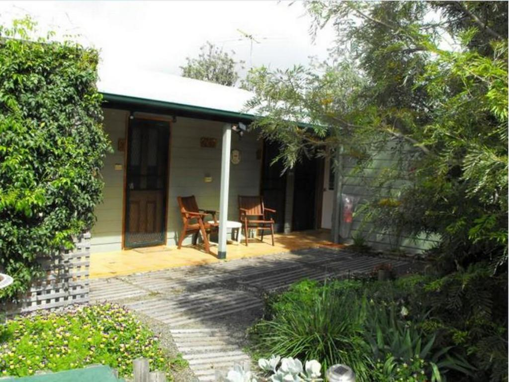 More about The Fig Tree B&B
