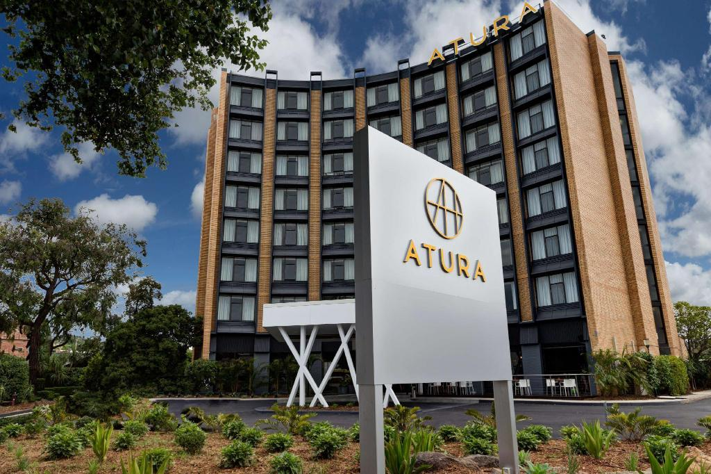 More about Atura Albury