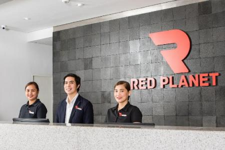 Red Planet Manila Bay in Philippines - Room Deals, Photos ...