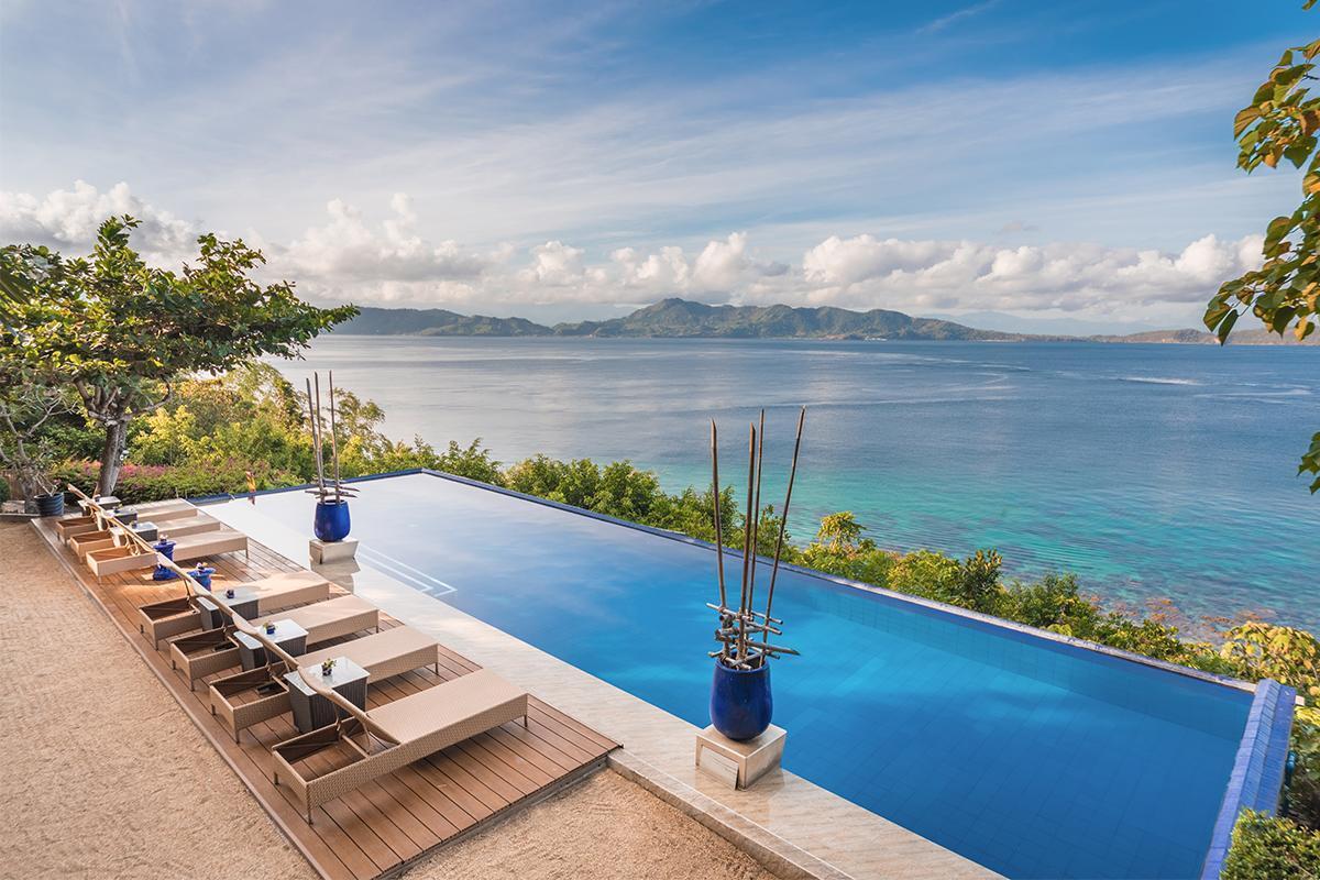 Vivere Azure Resort Mabini Batangas Room Deals Photos