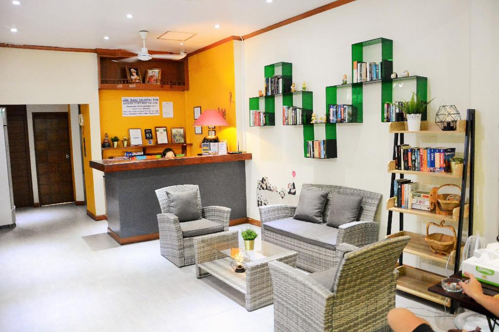 More about Casa Jip Guesthouse