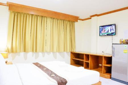 Standard Double Bed - Bed Casa Jip Guesthouse