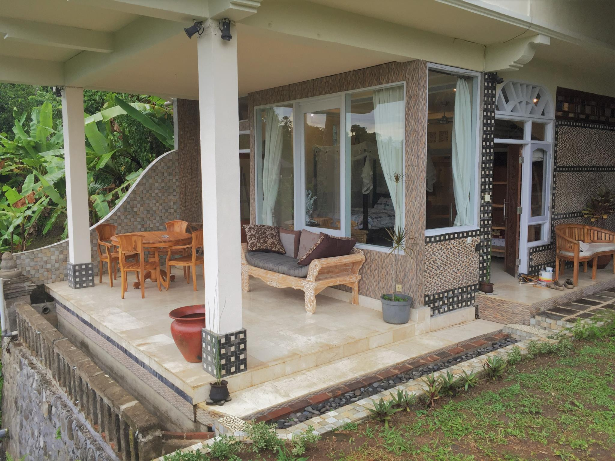 Best Price on Tirta Asri Ubud Villa in Bali + Reviews