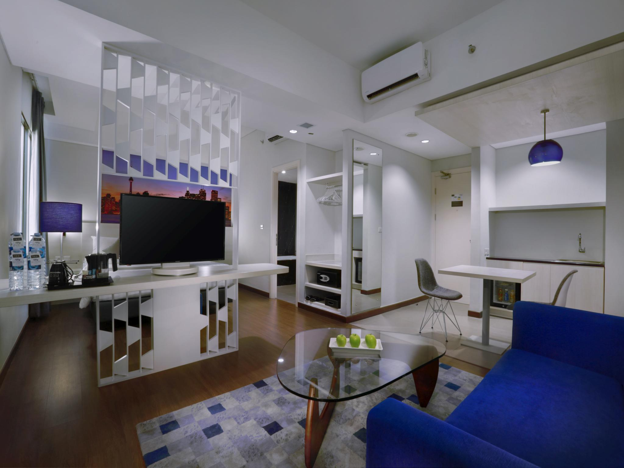 Hotel Neo Kebayoran Jakarta By Aston In Indonesia Room Deals Photos Reviews