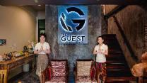 The Guest Hotel