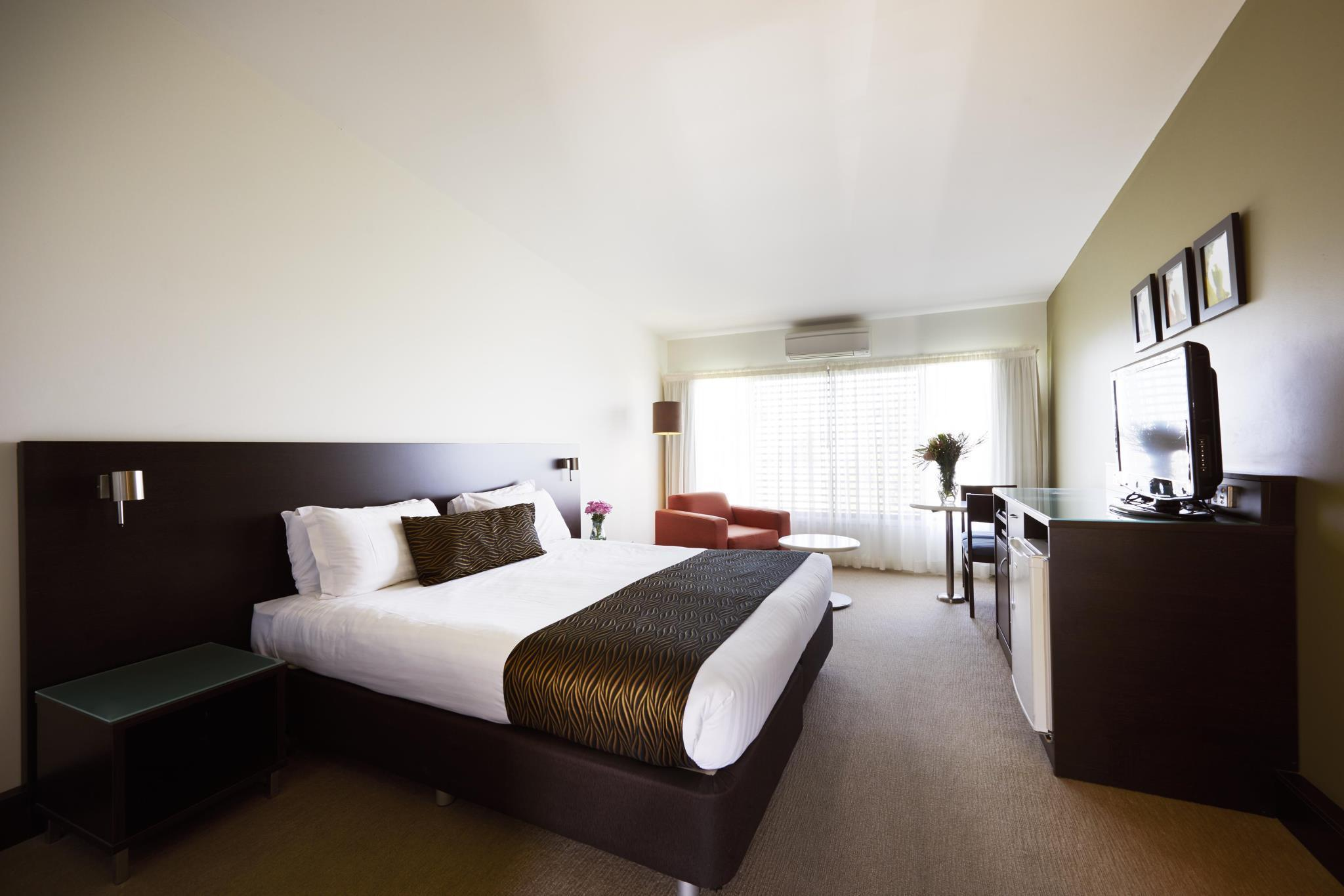 Kamar Executive King (Executive King Room)