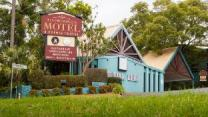Econo Lodge Toowoomba Motel & Events Centre