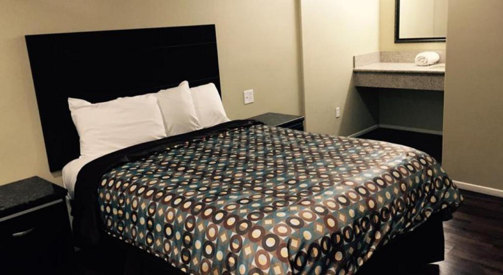 Berkshire Motor Hotel San Diego Reviews