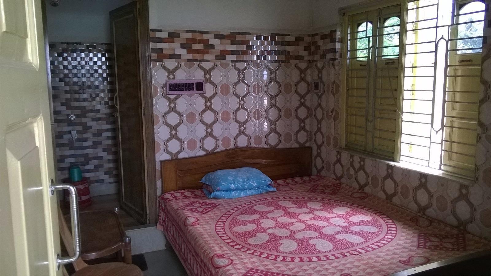 Jagannath Guest House, Mayapur, India - Photos, Room Rates & Promotions