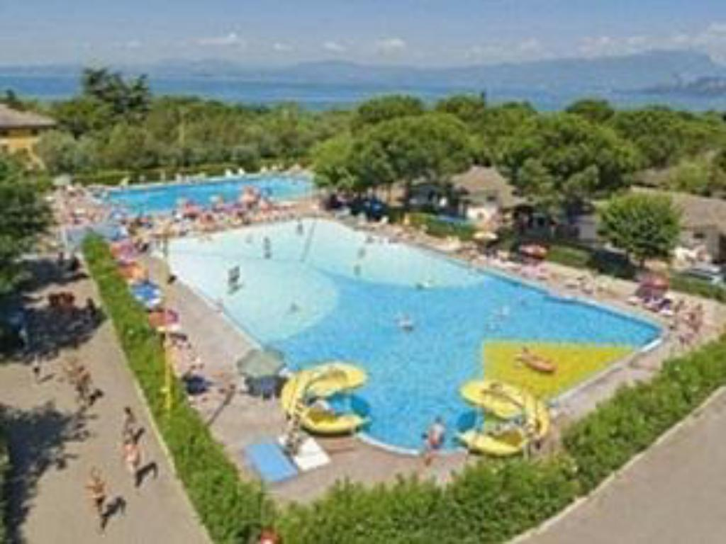 Best Price On Camping Cisano San Vito In Bardolino Reviews