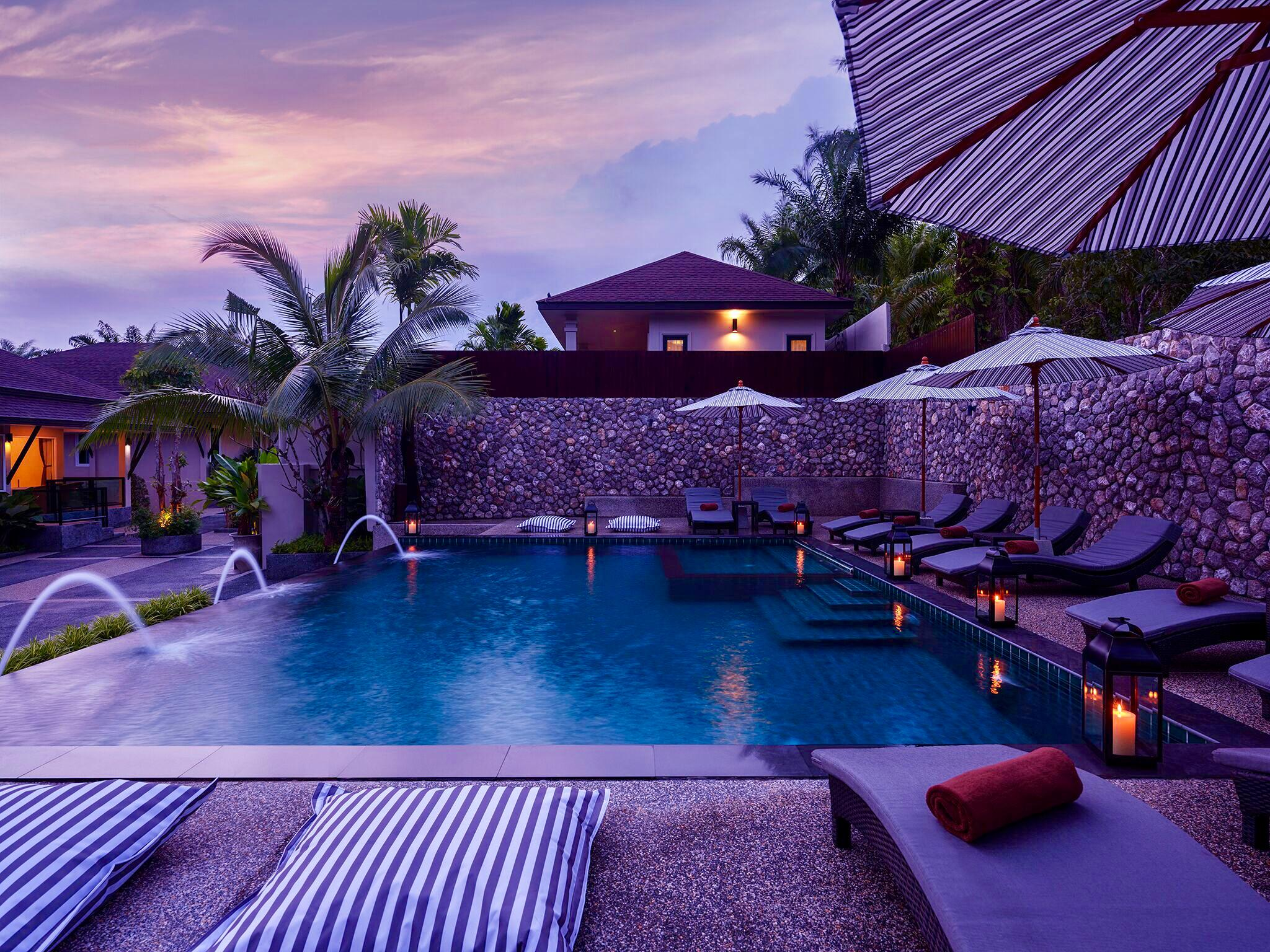 Best Price on De Malee Pool Villa in Krabi Reviews