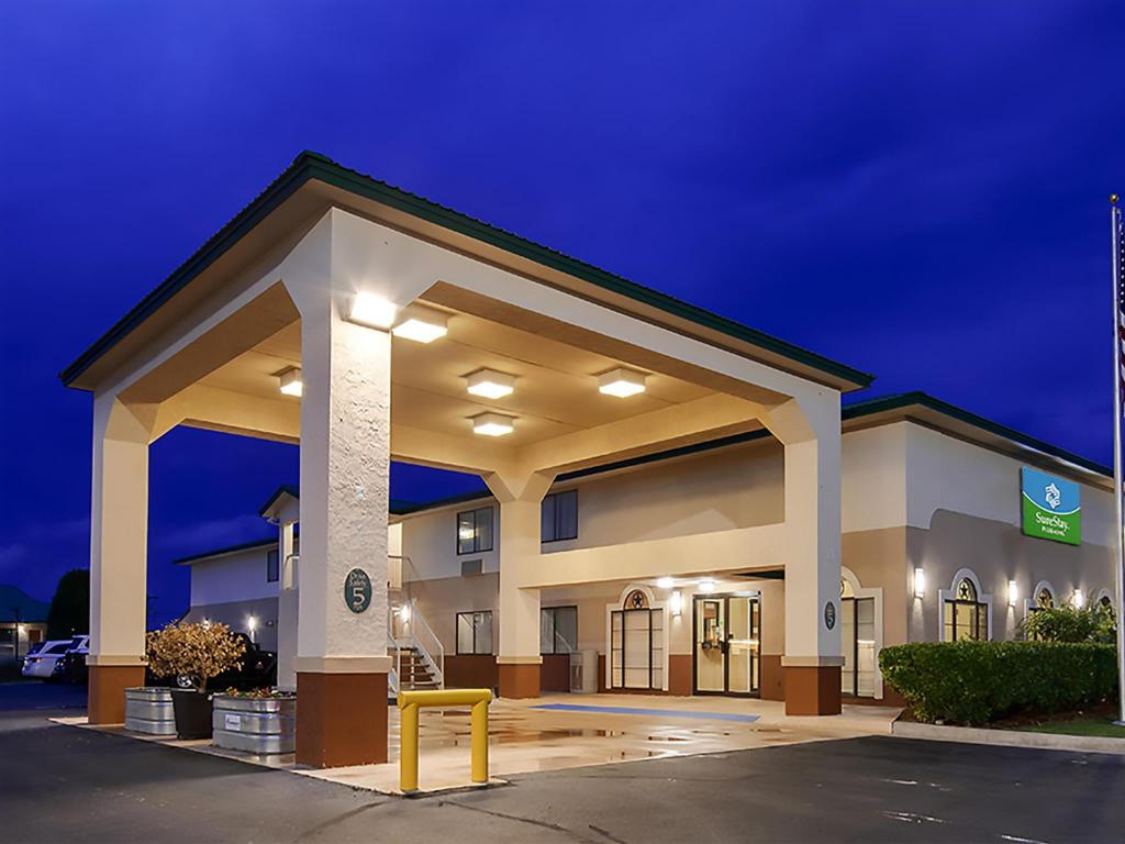 More About Surestay Hotel Sonora By Best Western