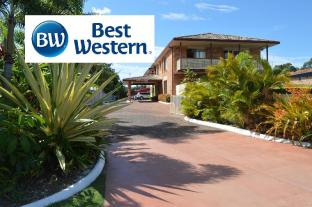Best Western Kennedy Drive Motel