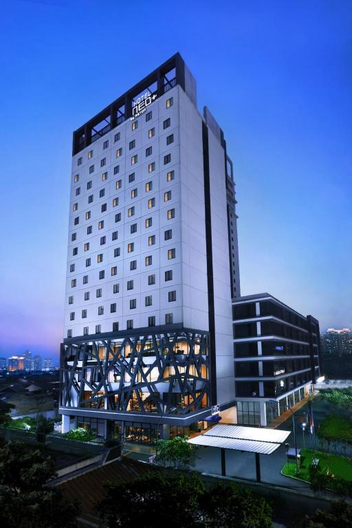 Hotel Neo Kebayoran Jakarta By Aston Jakarta Promo Terbaru 2020 Rp 359123 Foto Hd Ulasan