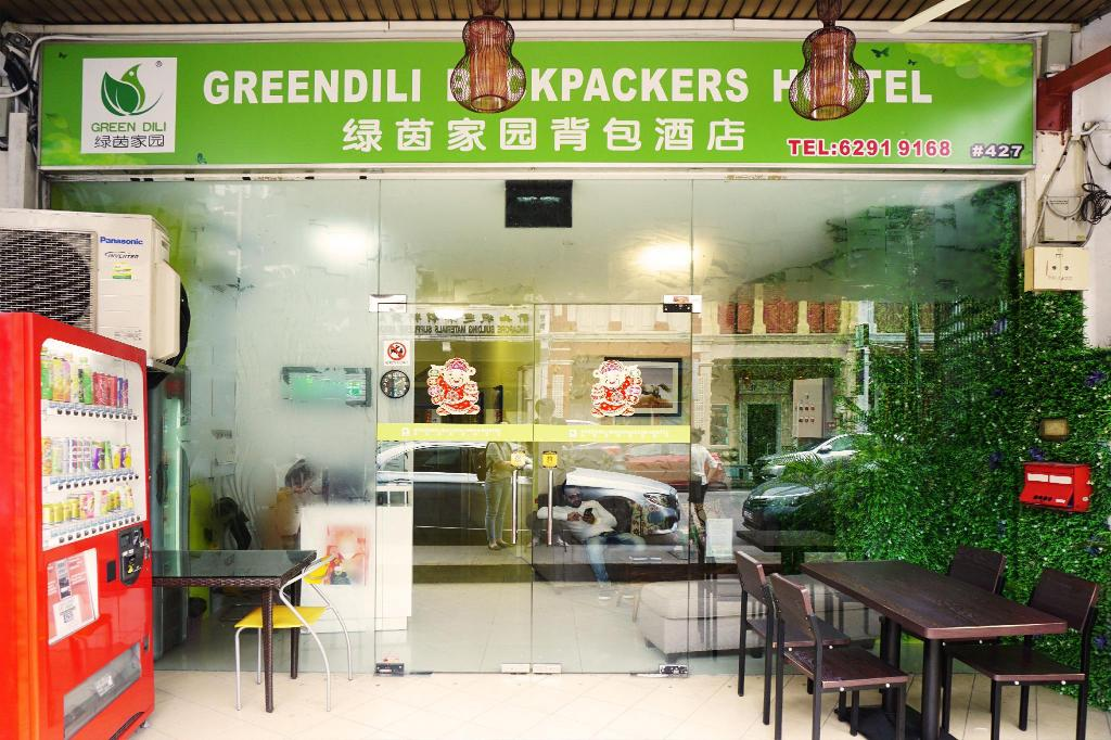 More about Greendili Backpackers Hostel