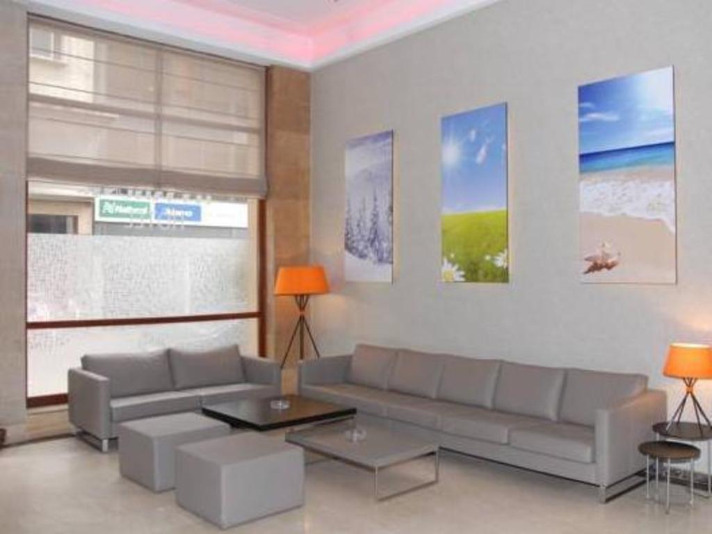 Hotel Les Saisons in Casablanca - Room Deals, Photos & Reviews