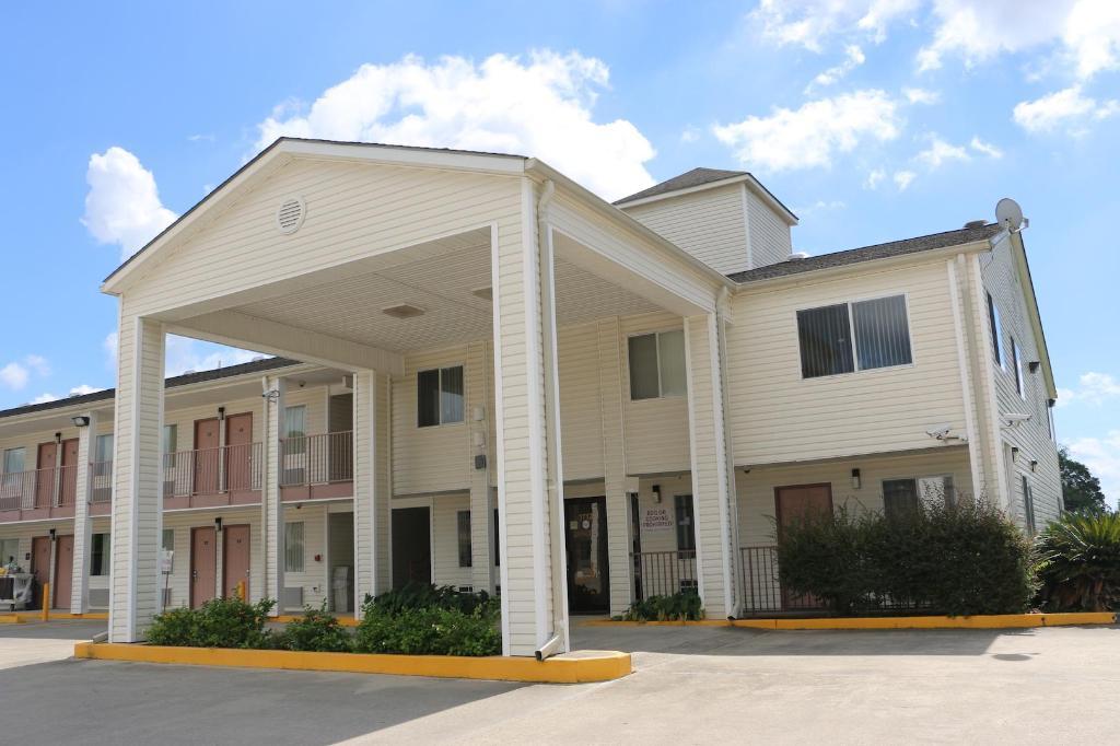 Western Inn Gonzales Hotel Gonzales La Deals