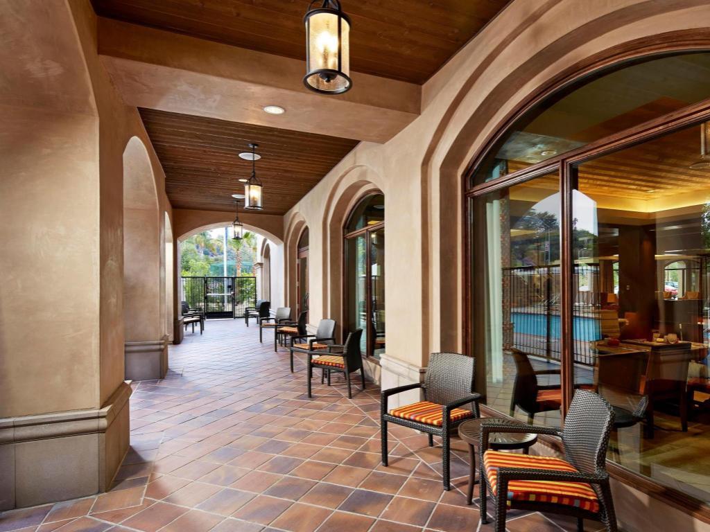 interior view hilton garden inn san diego old town seaworld area - Hilton Garden Inn San Diego Old Town